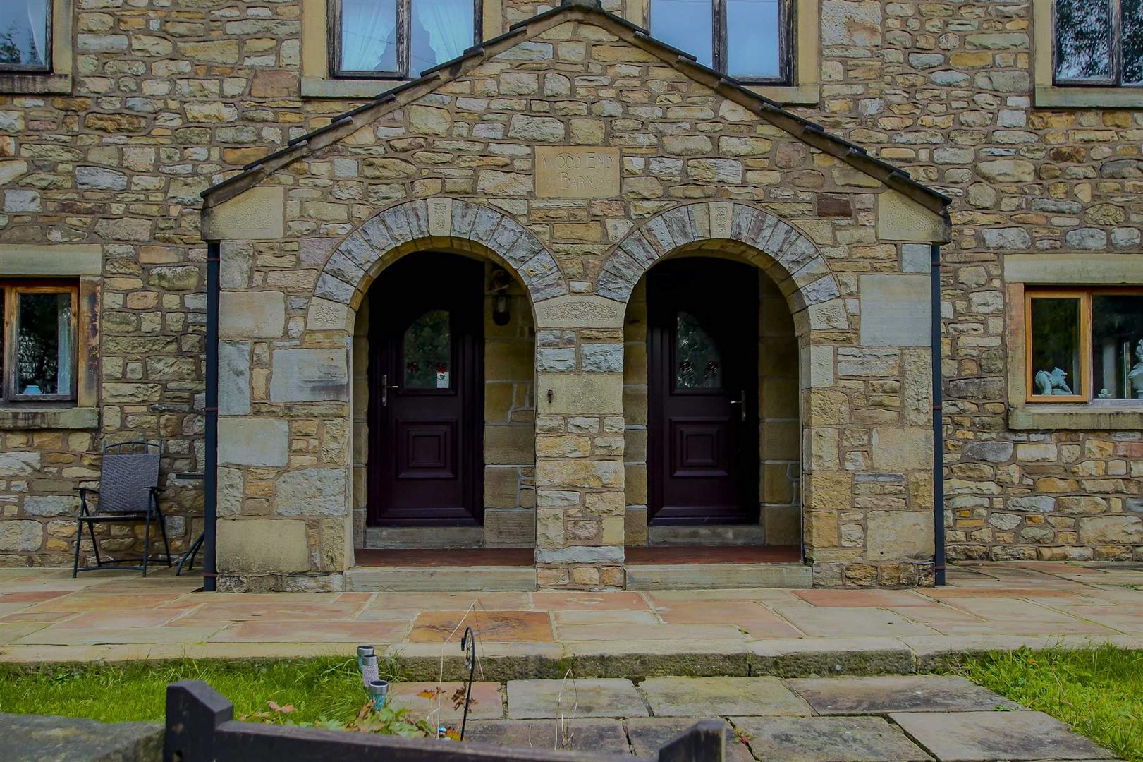 9 Bedroom Barn Conversion For Sale - Image 36